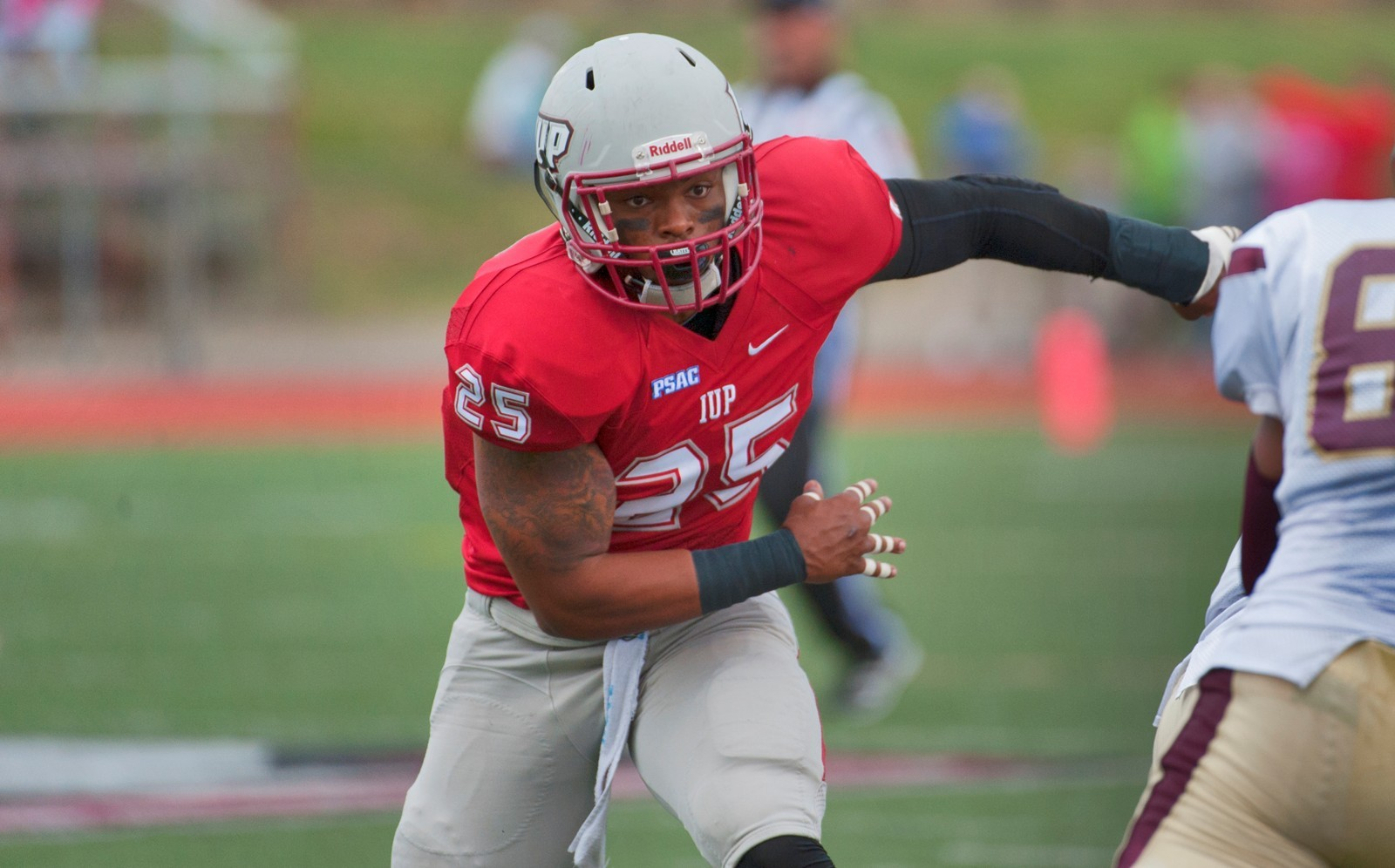 Football Matchup with Slippery Rock to be Broadcast Live