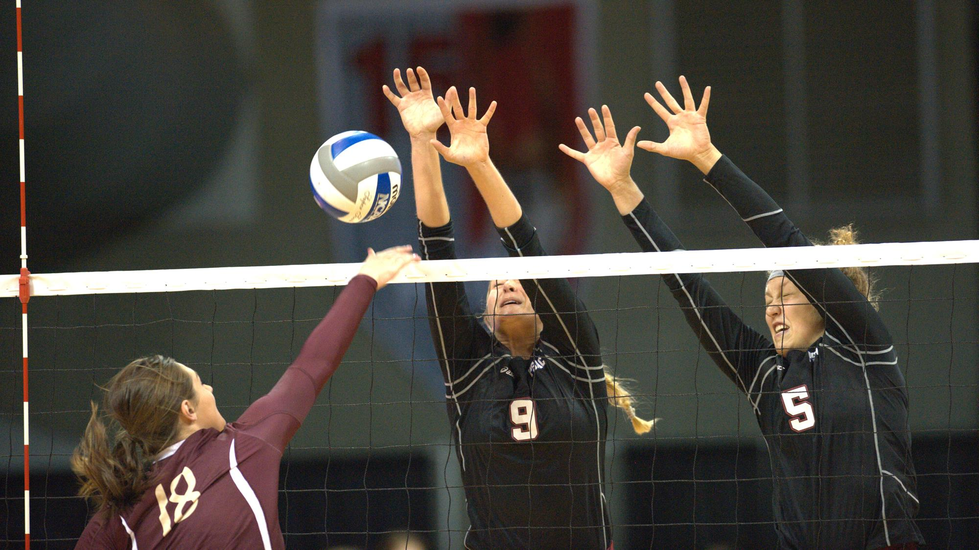 Iup Women S Volleyball Announces Summer Camp Information Indiana University Of Pennsylvania Athletics