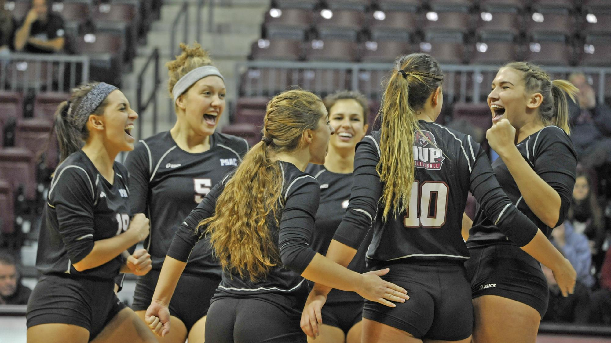 3e4c32c8a7b IUP Women s Volleyball releases 2018 schedule - Indiana University ...