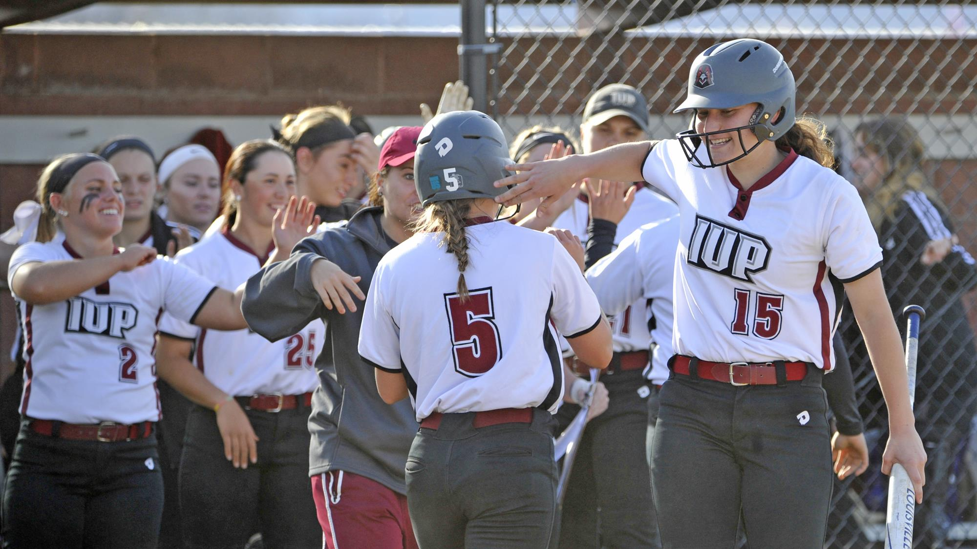 IUP Softball announces fall tryout for 2019 season - Indiana