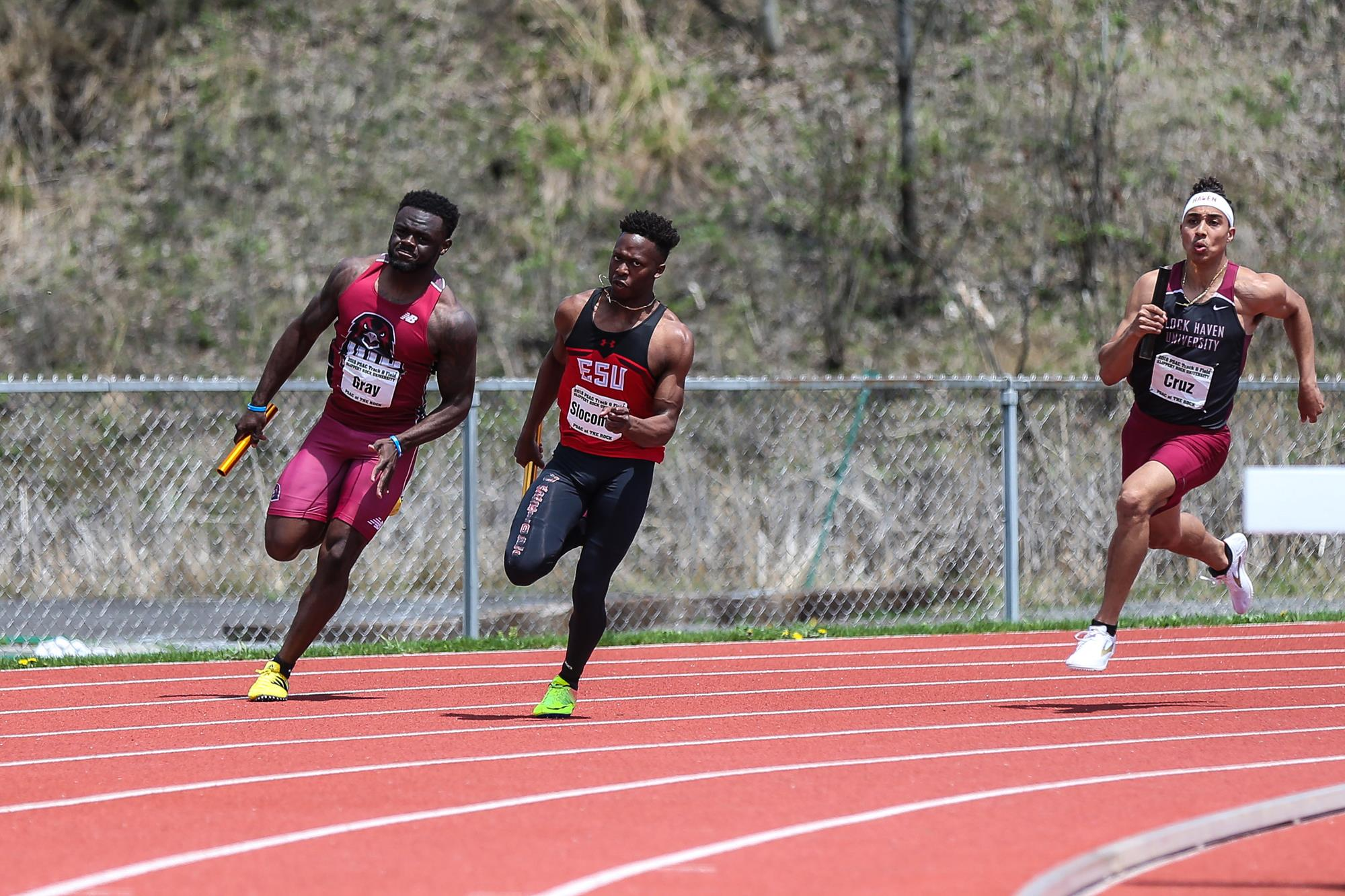 IUP track and field teams dominate at Susquehanna University Challenge