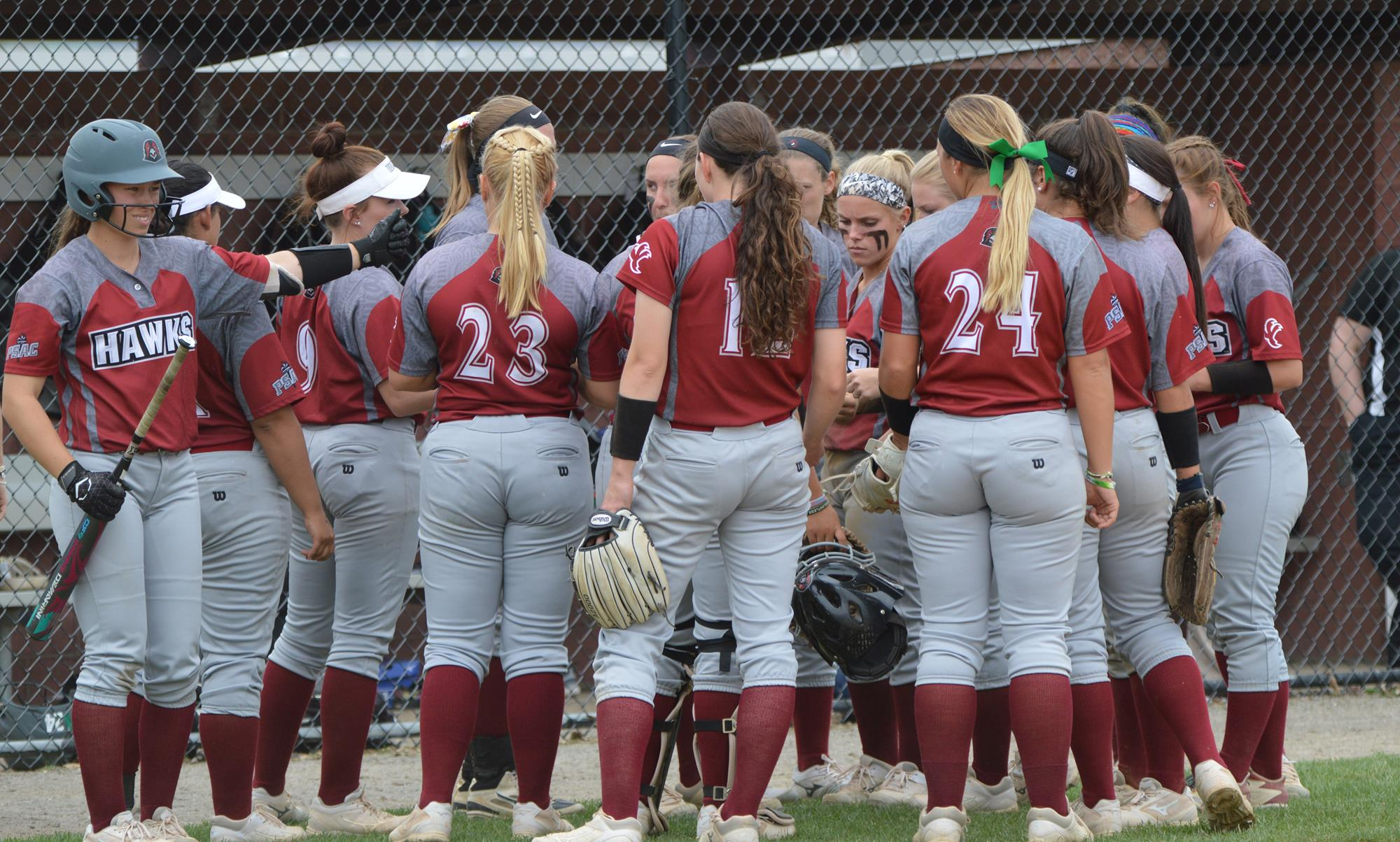IUP Softball announces fall tryout for 2020 season - Indiana